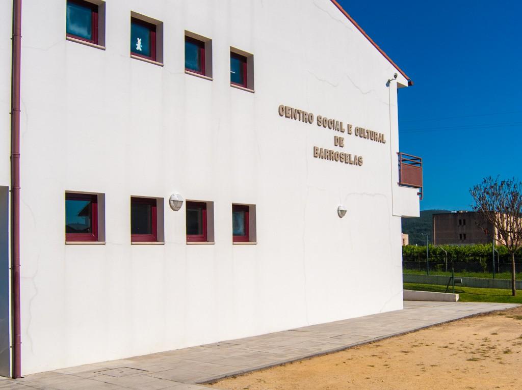 Centro Social e Cultura de Barroselas
